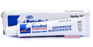 Obat Salep Gentamicin 4 merk salep antibiotik untuk luka terbuka basah berair berbagi