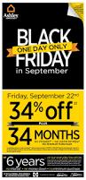 black friday ashley furniture sale ashley furniture black friday in september 2017