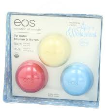 Amazon Com Holiday Wonderland 100 by Amazon Com Eos Limited Edition 3 Pack Lip Balm Collection