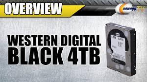 western digital hard drive black friday newegg tv western digital wd black 4tb 7200 rpm 3 5