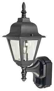 lamp indoor motion sensor light led security flood light sensor