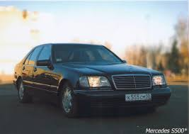 1994 mercedes s class 1994 mercedes s class pictures gasoline fr or rr automatic