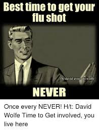 Flu Shot Meme - flu shots na no appointmentoded new survive the flu meme on me me