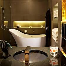 earth tone bathroom designs earth tone bathrooms