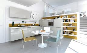 Beautiful Kitchens With Dining Tables - Kitchen design with dining table