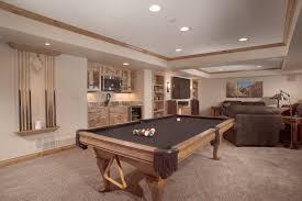 knotty alder mountain basement basements u0026 beyond