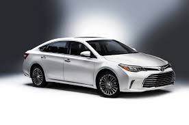 toyota 2017 usa 2016 toyota avalon reviews and rating motor trend canada