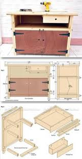 Woodworking Plans Bookcase Cabinet by Simple Bookcase Plans Bookcase Plans Construction And Bricks