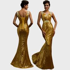 100 Gold Glitter Prom Dress Short Prom Dresses 150 Vosoi
