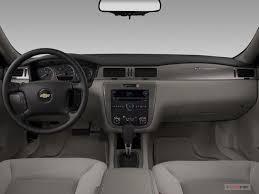2008 Silverado Interior 2008 Chevrolet Impala Interior U S News U0026 World Report