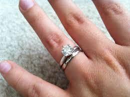 plain wedding band plain wedding rings show me your plain wedding band i