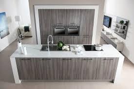 moderniser une cuisine en bois cuisine en bois 4 façons de la moderniser inspiration cuisine
