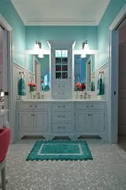 blue and green bathroom ideas 50 and adorable mermaid bathroom decor ideas mermaid