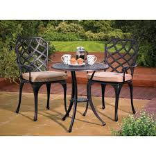 Tesco Bistro Chairs Bistro Set