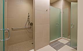Glass Shower Doors Milwaukee by Milwaukee Wi Yoga Six