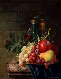 chambre haute alexeï antonov encore la vie de fruits techniques grandes peintures