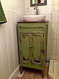 Rustic Bathroom Vanities And Sinks - rustic bathroom sink cabinets brightpulse us