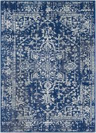 rugs usa overdye linden blue rug home stuff pinterest room