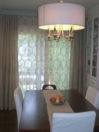Tj Maxx Window Curtains Dining Room