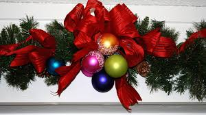 download wallpaper 1920x1080 christmas new year needles