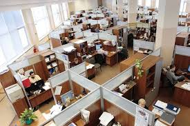 Open Plan Office Furniture by How Open Plan Offices Can Impact Productivity