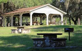 the himself live in this florida state park