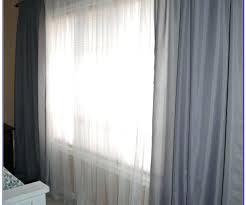 Merete Curtains Ikea Decor Grommet Merete Curtains Ikea Linen Cool White And Medium Size Of