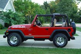 What Independent Woman Doesn U0027t Need A Red Jeep The Fellowship