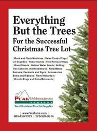 southern christmas tree association membership services