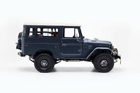 the fj company sport offers classic toyota land cruisers for