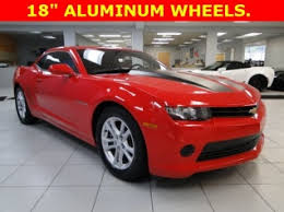 chevrolet camaro used used chevrolet camaro for sale search 6 064 used camaro listings