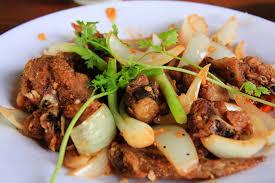 chien cuisine canh ga chien fried chicken wings vietnamenu