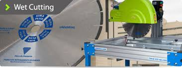 how to saw porcelain tile with a circular saw