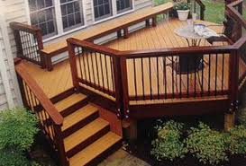 How To Build A Deck Handrail Deck Ideas Design Accessories U0026 Pictures Zillow Digs Zillow