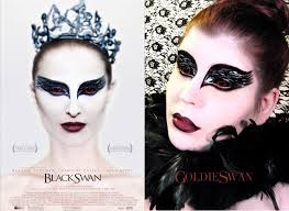 black swan makeup tutorial youtube