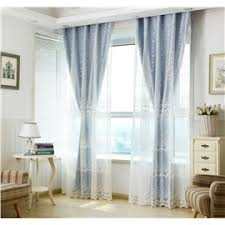 Blue And White Window Curtains Cheap Curtains U0026 Modern Window Treatments Online Sale Beddinginn Com