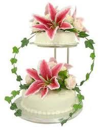 wedding cake flowers ebay