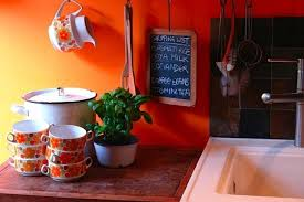 id want a kitchen like this with a lighter and brighter shade of