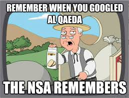 Nsa Meme - image 558887 2013 nsa surveillance scandal know your meme