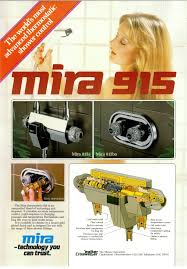 flashbackfriday at its time in the 1980 u0027s mira 915 range was the
