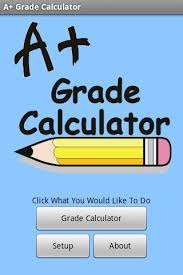 a grade calculator android apps on google play