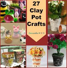 terra cotta pot projects 104 nice decorating with clay pot people