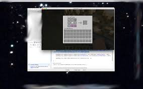 Map Crafting Recipe Crafting Recipe With Dye Won U0027t Work Modification Development