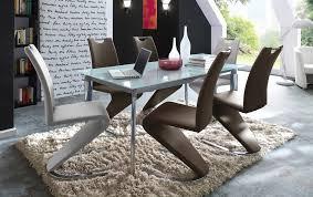 chaises de salle manger design chaises salle à manger alinea table salle a manger but