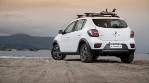 renault stepway price 2016 renault sandero stepway rip curl launched in south america