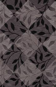 Black Rugs Casual Area Rugs Free Shipping At Shoppypal Com