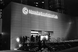 how to get tickets to mercedes fashion week mercedes fashion week in york royale marketing
