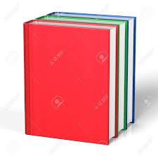 classeur cuisine livres vierges trois rouges couverture bleue verte debout 3 manuel