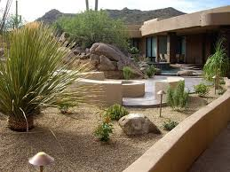 Arizona Landscaping Ideas For Small Backyards - Backyards by design