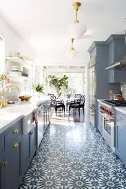 Painted Wood Floor Ideas Kitchen Eclectic Kitchen Cabinets Eclectic Kitchen Design Photos
